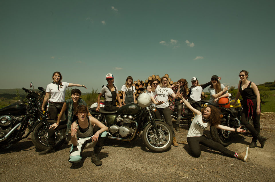 Wild Women's Ride