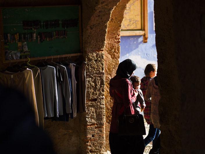Marocco, the untouchable