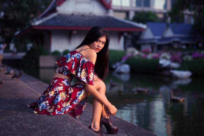 Thaï vibes